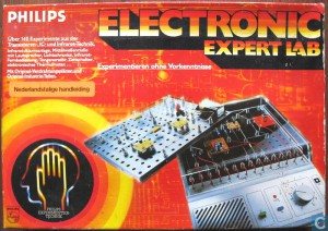 philips elektronica doos